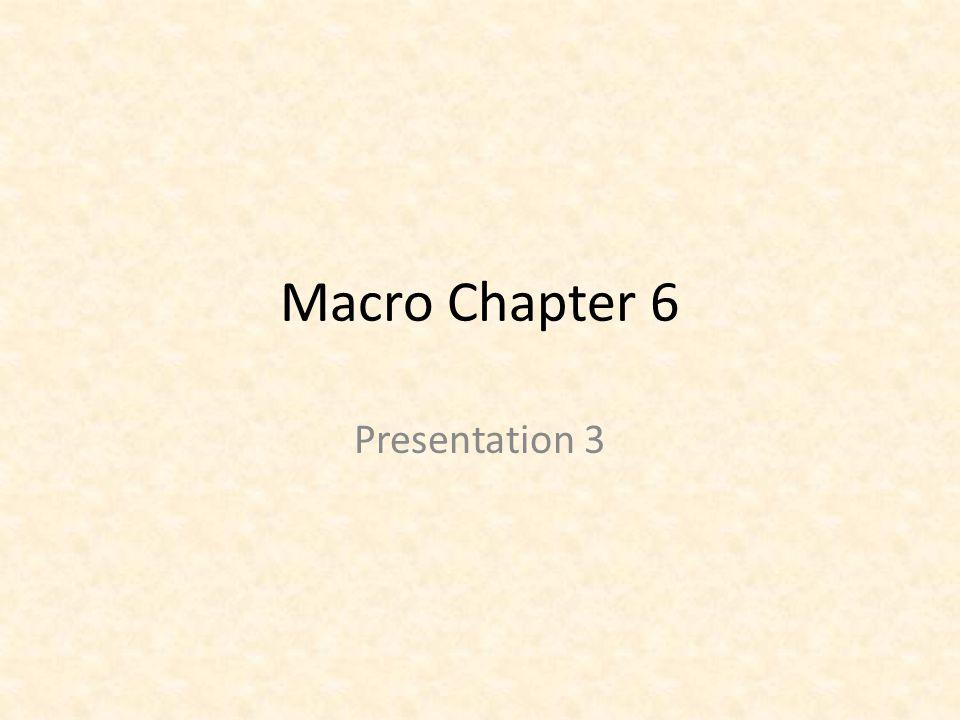 Macro Chapter 6 Presentation 3