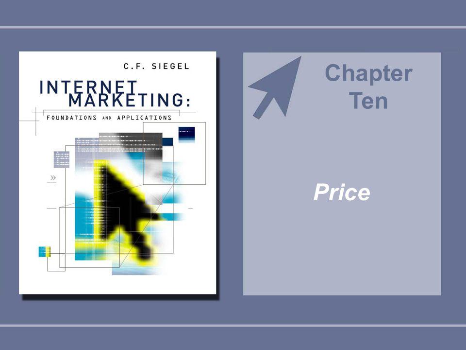 Price Chapter Ten