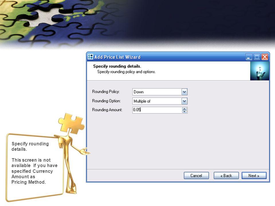 Validate an input file.