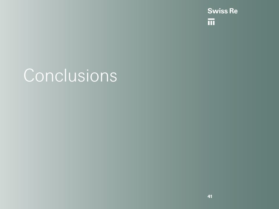 Conclusions 41