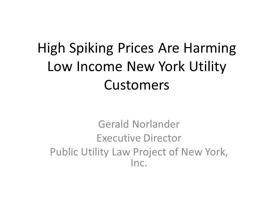 NY Residential Customers Deeply in Debt to Utilities, Owing $652+M Before the Recent Spikes