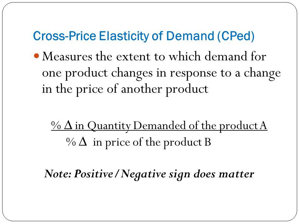 Positive Income Elastic and inelastic Demand Inelastic Income elastic Quantity Demanded