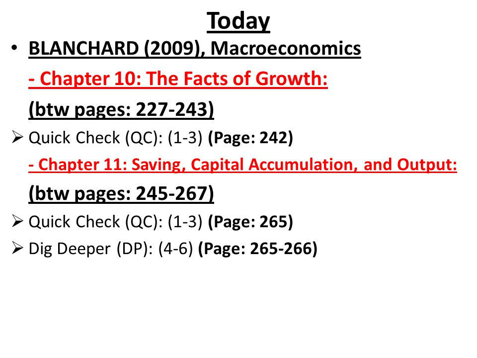 Chapter 10-QC-1 (Page: 242) Using the information in this chapter, label each of the following statements True, false, or uncertain.