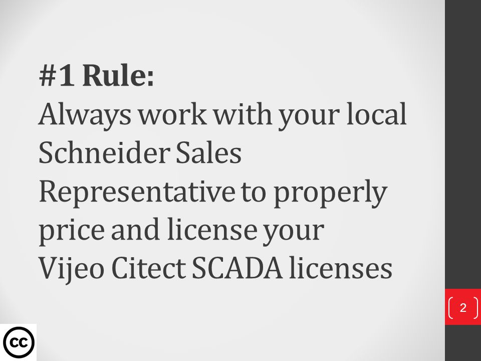 How Citect Validates a License 13 CAL exists SCADA Points VALID LICENSE
