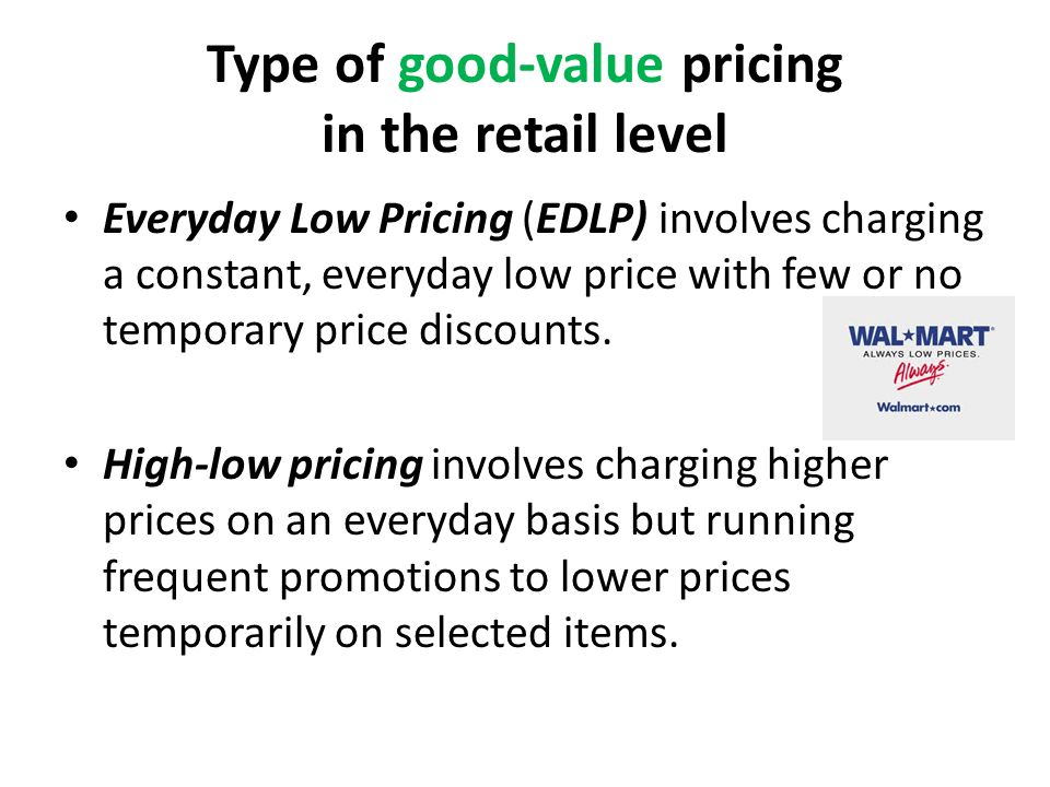 Market-Penetration Pricing Setting a low price for a new product in order to attract a large number of buyers and a large market share quickly and deeply.