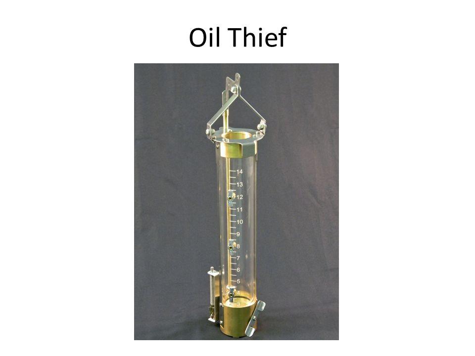 Oil Thief