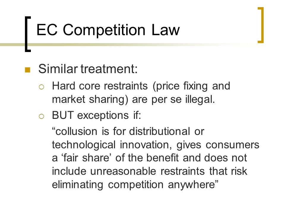 Airline Tariff Case Why was this case difficult but important.