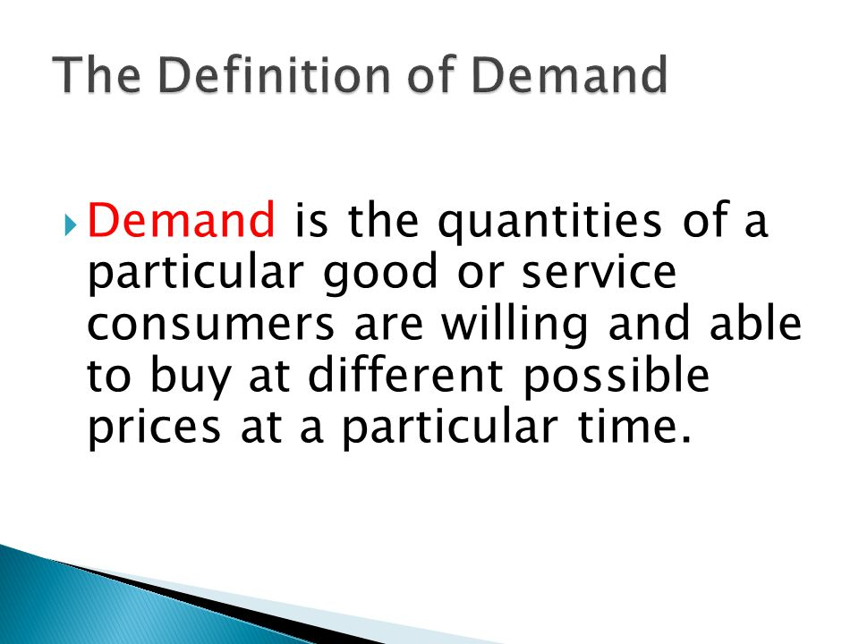 The longer people have to adjust to a price change, the more elastic demand tends to be.