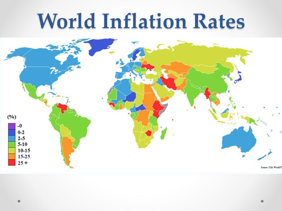 Calculating GDP Deflator = 100 Nominal GDP (Deflator) x (Real GDP) = Real GDP x 100 GDP Deflator Nominal GDP