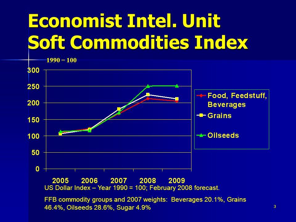 3 Economist Intel.