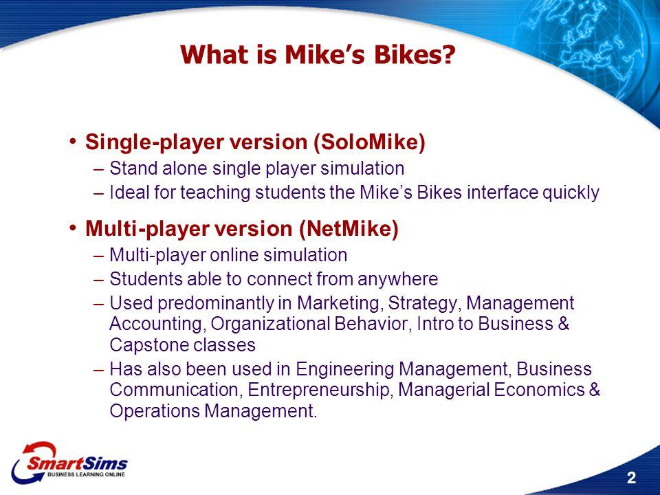 3 It works for..Team competition..Leadership development..Undergrads..MBAs..Management Development