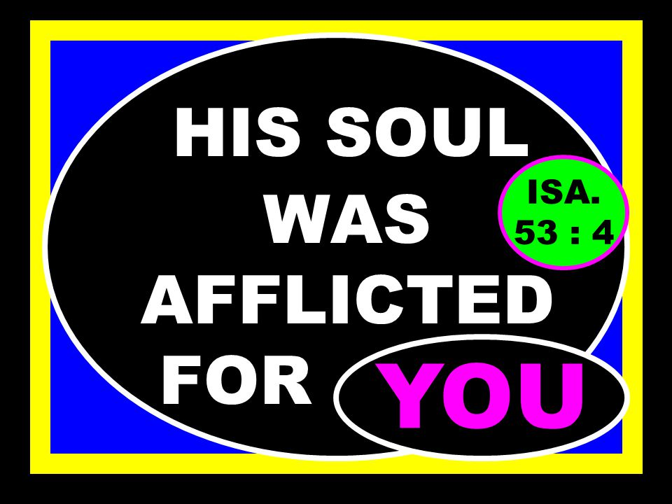 HE WAS DOUBTED BY THOMAS FOR….. JN. 20 : 24 YOU