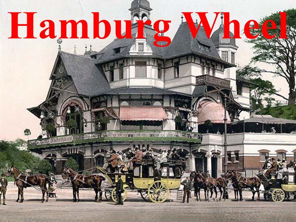 Hamburg Wheel