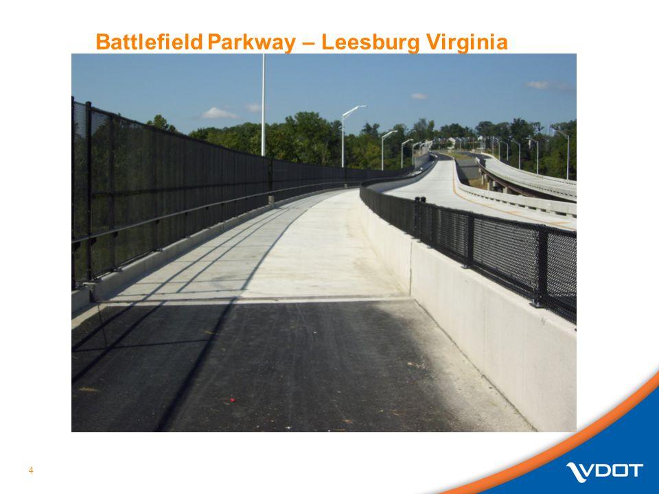 4 Battlefield Parkway – Leesburg Virginia