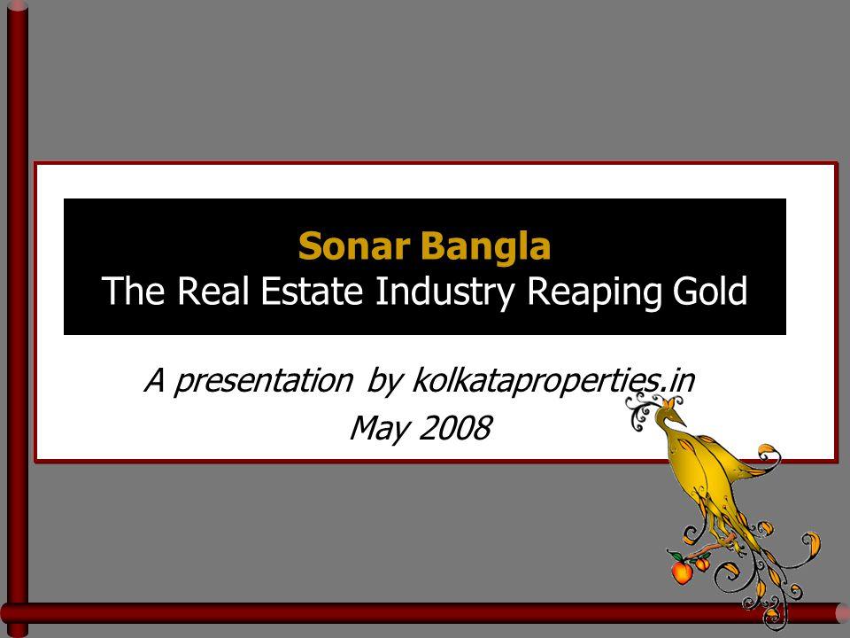 India – Real Estate Scenario