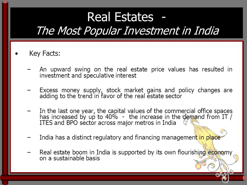 AND MANY MORE SIMILAR PROJECTS IN THE PIPELINE Let your investment destination be now for Kolkata, India - where the growth is steady and money is safe.
