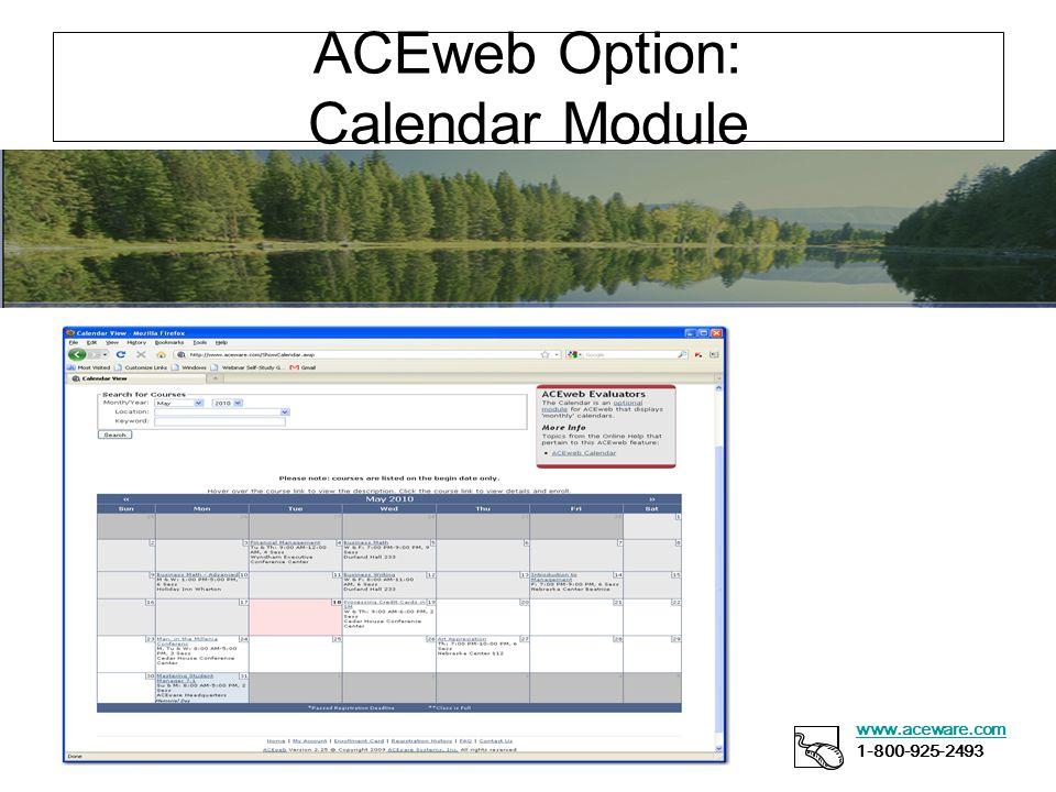 Pocket Ledger www.aceware.com 1-800-925-2493