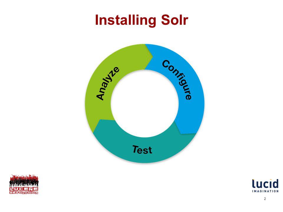 Installing Solr 2