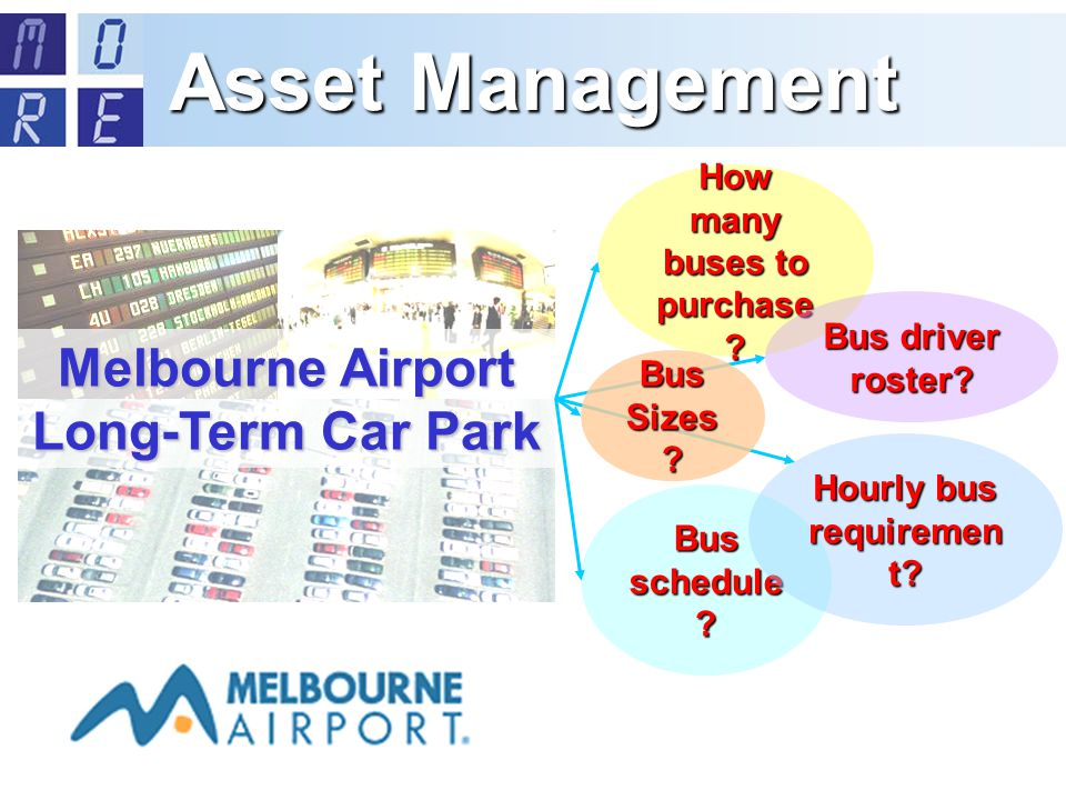 Melbourne Airport Long-Term Car Park How many buses to purchase .
