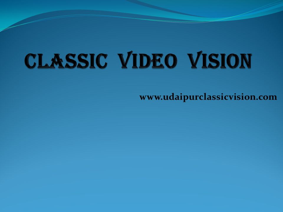 www.udaipurclassicvision.com