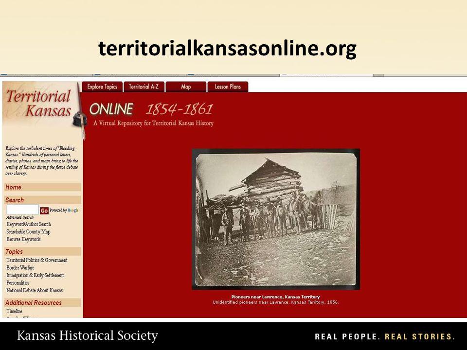 territorialkansasonline.org