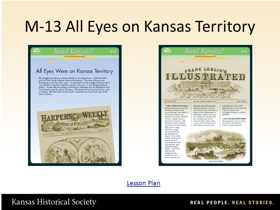 Web Addresses Kansas Historical Society www.kshs.org www.kshs.org Kansas Memory www.kansasmemory.org www.kansasmemory.org Chronicling America http://chroniclingamerica.loc.gov http://chroniclingamerica.loc.gov History Mysteries http://video.pbs.org http://video.pbs.org Territorial Kansas Online www.territorialkansasonline.org www.territorialkansasonline.org State of Kansas Library http://kslib.info/ http://kslib.info/