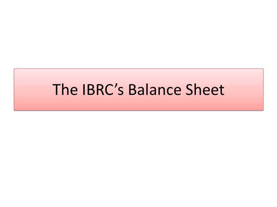 A Concrete Proposal 1.Leave IBRC to use its existing resources to pay off bondholders, ECB, other creditors and as much ELA as it can, including the interest payments.