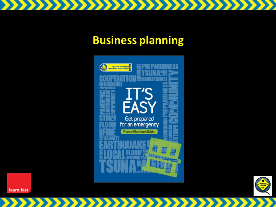 w Business planning
