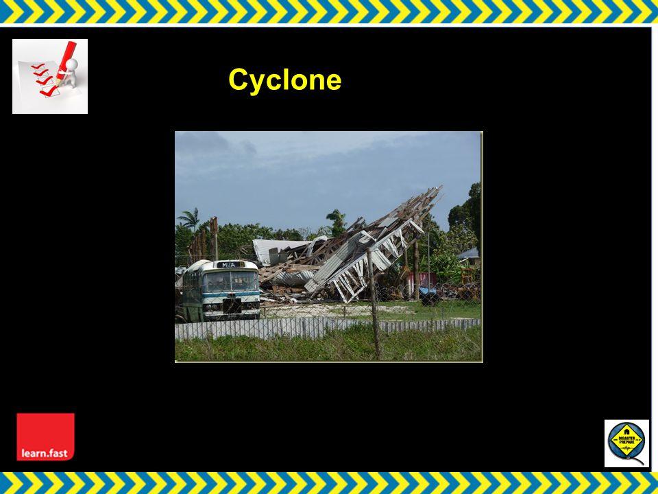 w Cyclone