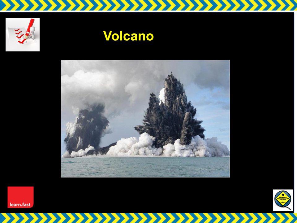 w Volcano