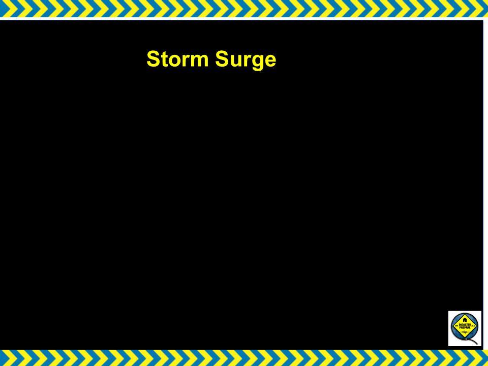 w Storm Surge