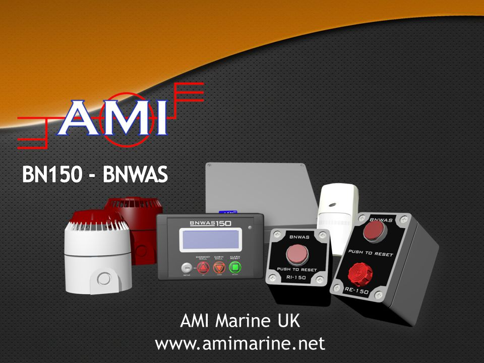 AMI Marine UK www.amimarine.net