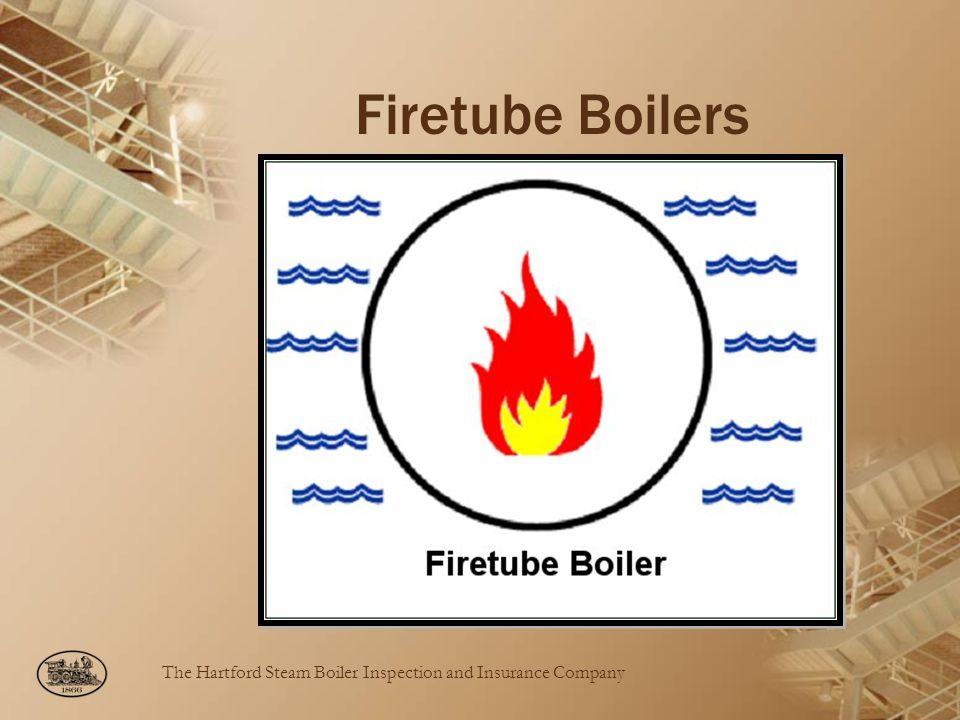 The Hartford Steam Boiler Inspection and Insurance Company Firetube Boilers