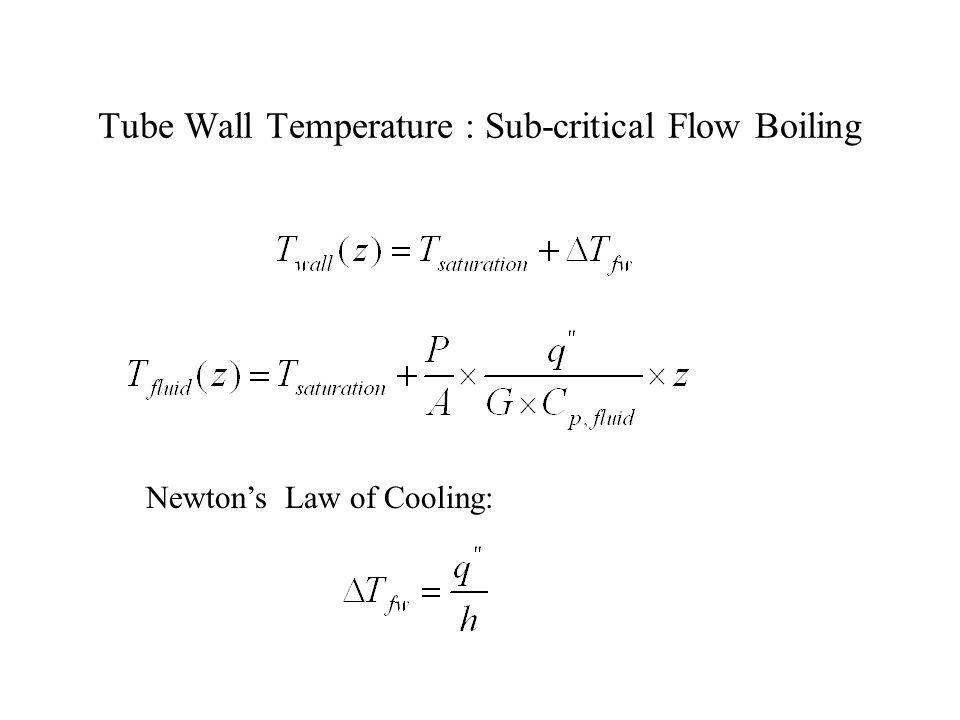 Flow Boiling