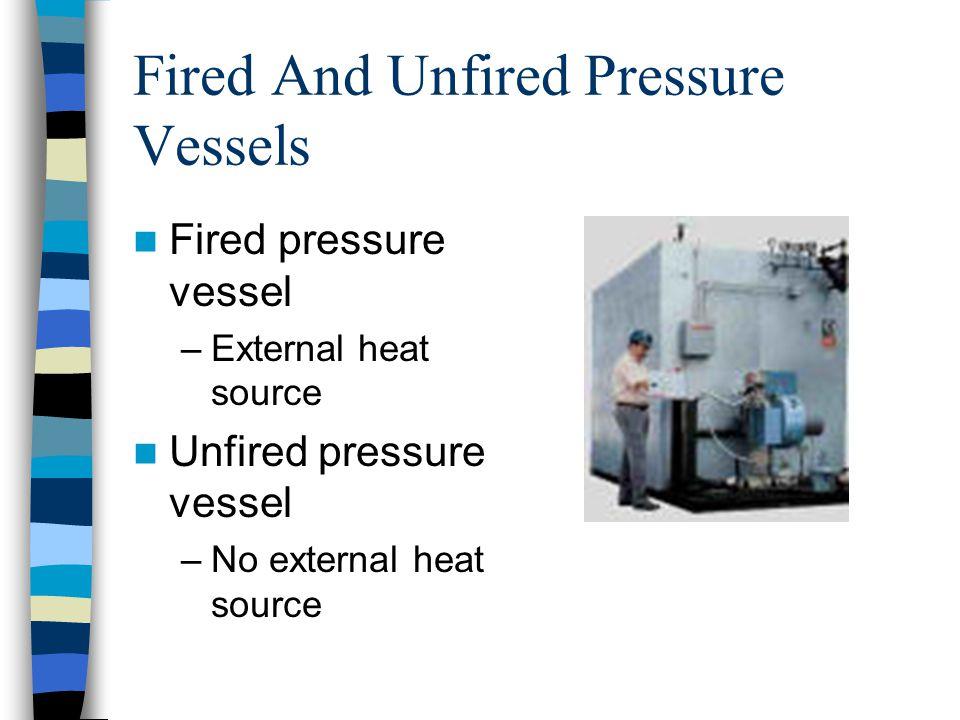 Pressure Calculations Longitudinal Stress versus Hoop Stress