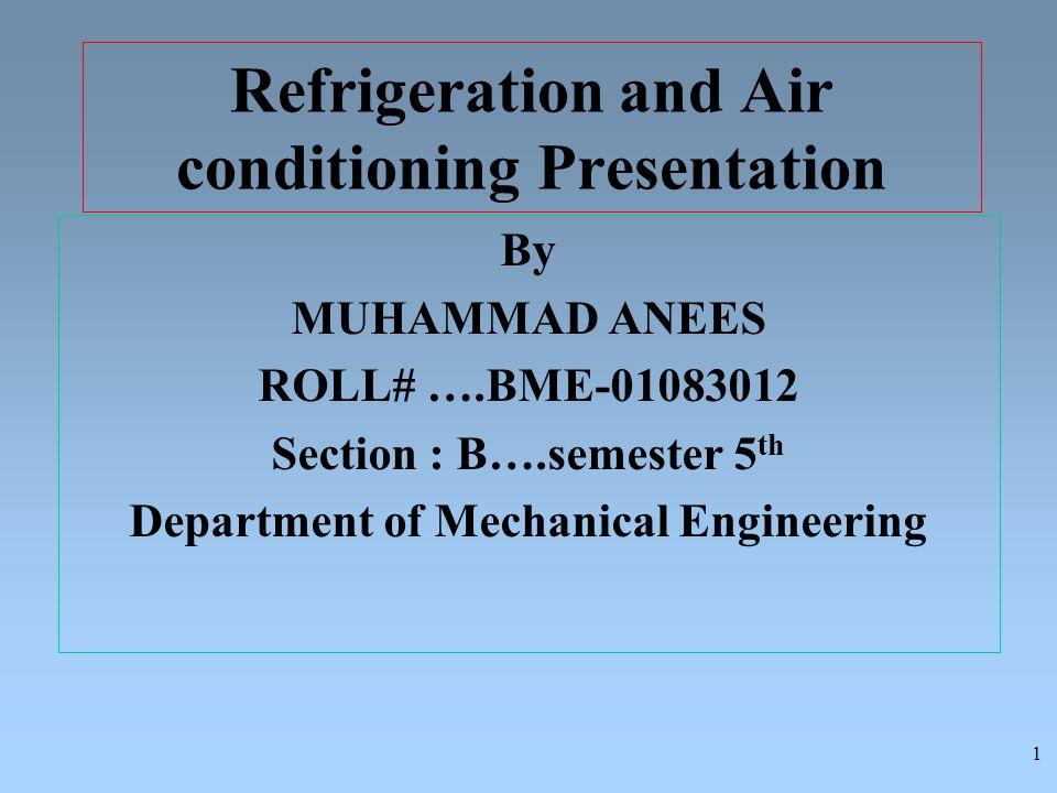 22 Assessment of a Boiler 1.