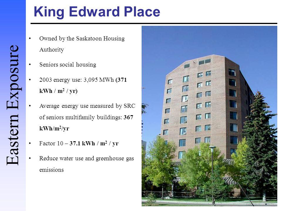 SRC Building Audit Comparison