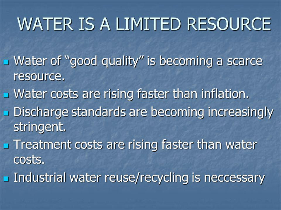 WATER CONSUMPTION Demin Plant 55% Waste heat boilers Cooling towers 36% Acid dilution 5.7% Other 3.3% Durban Metro Water R6.64/m3 59 650m3/month Sand filter no.1 & 2 Safety showers Washing