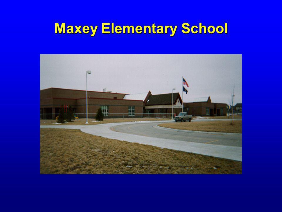 Maxey Elementary School