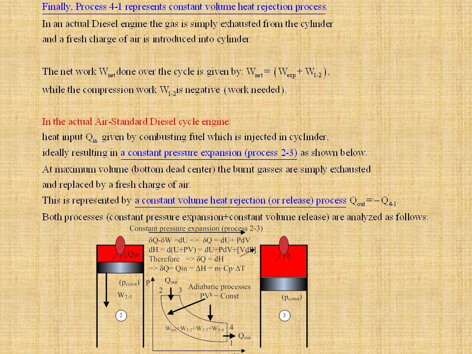 - Adiabatic expansion adiabati c