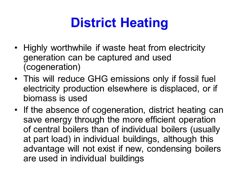 Societal Cost of District Cooling Systems Compared to On-site Chillers
