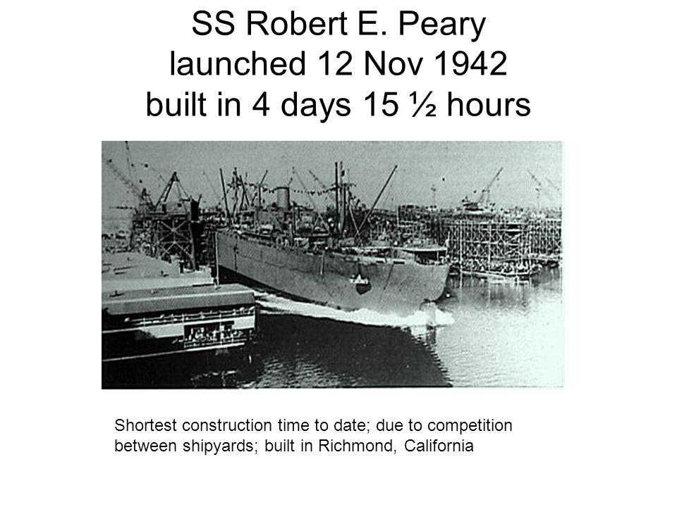 SS Robert E.