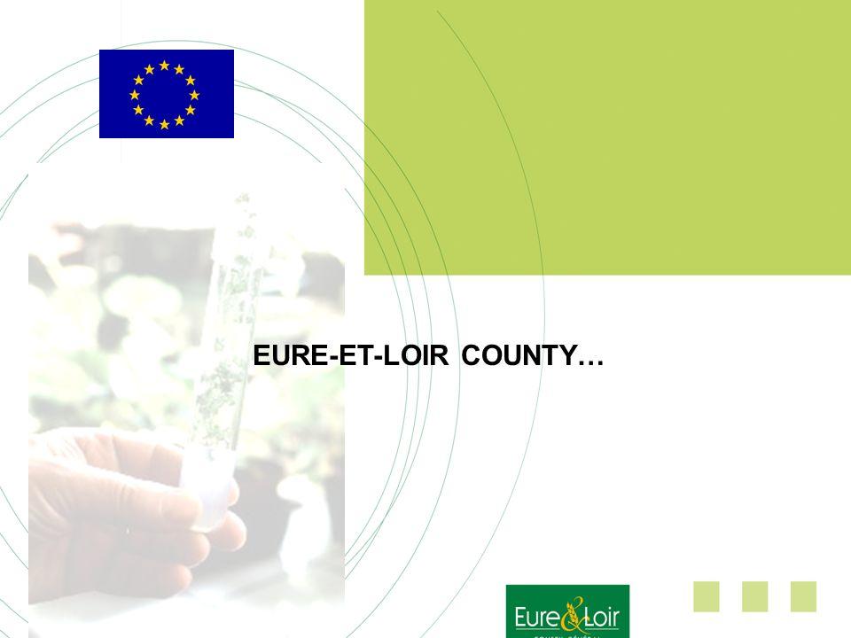 EURE-ET-LOIR COUNTY…