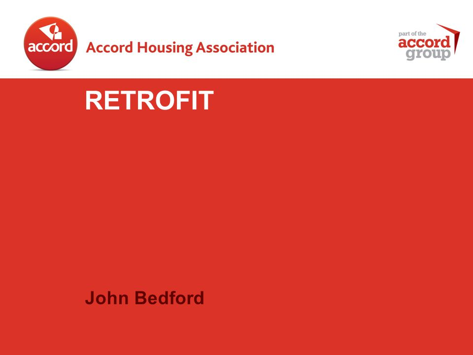 Why Retrofit.The UKs 26 million homes are responsible for 14% of its greenhouse gas emissions.