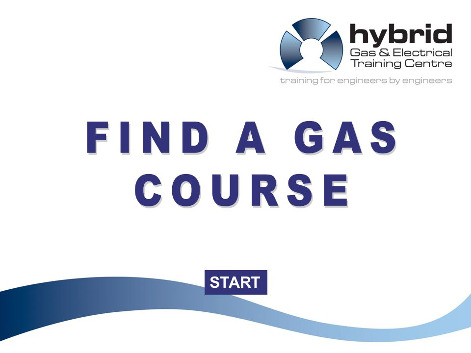Category One Category three candidates are experienced gas engineers and have already held gas qualifications.