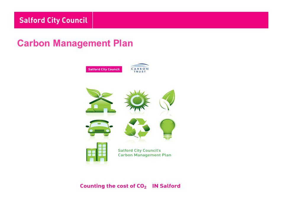 Carbon Management Plan