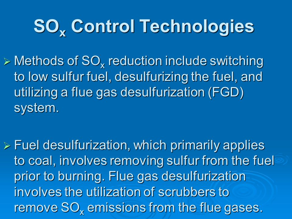 An induced flue gas recirculation package can lower NOx levels by reducing flame temperature without increasing CO levels. CO levels remain constant o