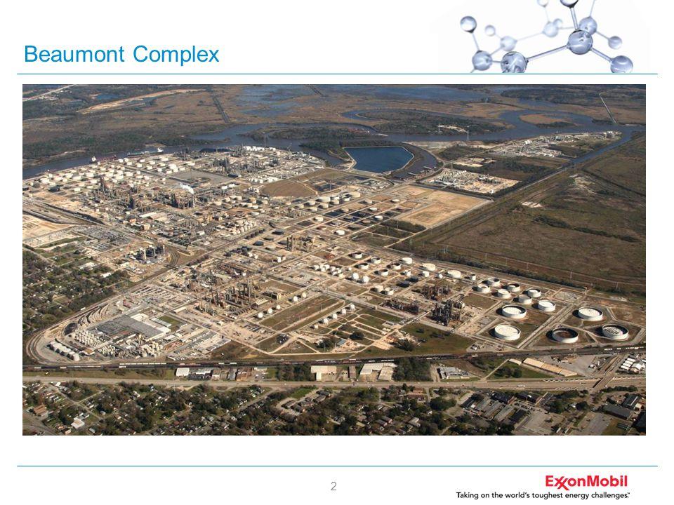 2 Beaumont Complex
