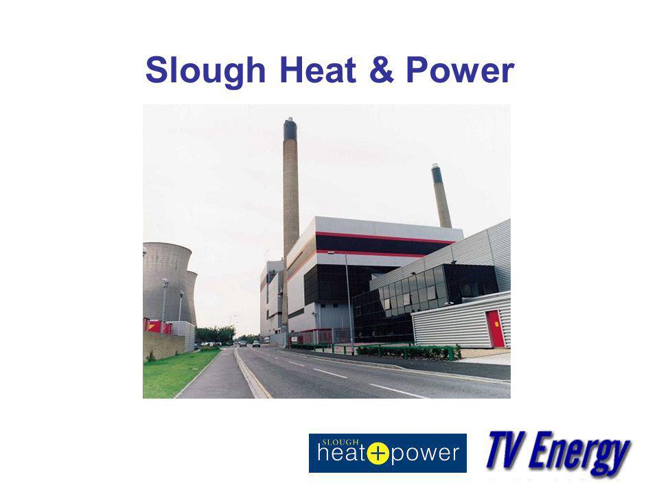 Slough Heat & Power