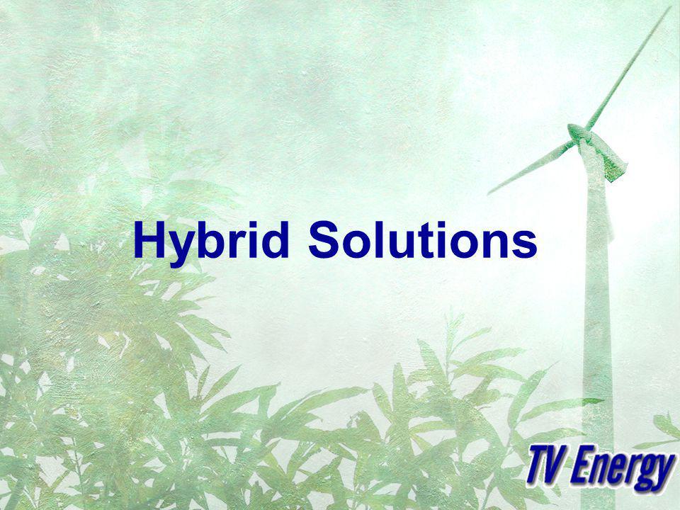 Hybrid Solutions